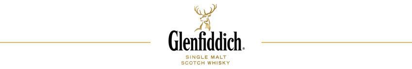Glenfiddich Distillery Logo