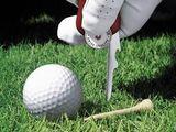 GolfTool Victorinox Sapphire