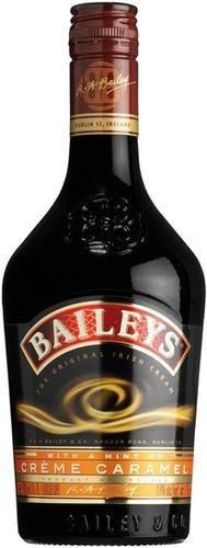 Baileys Caramel Cream 0.70L