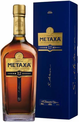 Metaxa 12* 0.70L