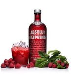 Absolut Raspberry 0.70L