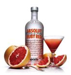Absolut Ruby Red 0.70L