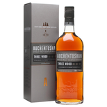 Auchentoshan Three Wood 0.70L GB