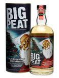 Big Peat Christmas Blended Malt Whiskey 0.70L