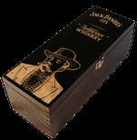 Box Jack Daniel's - Lakovaná
