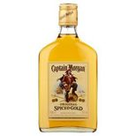 Captain Morgan Spiced Gold 0.35L