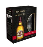 Chivas Regal 12 YO 0.70L GB