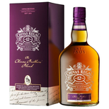 Chivas Regal 12 YO 1L GBX