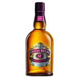 Chivas Regal 12YO 1L