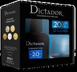 Dictador 20 YO Reserve 0.70L GBP