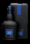 Dictador 20 YO Reserve 0.70L GB