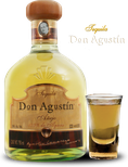 Don Agustín Aňejo 0.70L