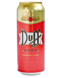 Duff 0.5L Plech
