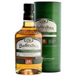 Edradour Ballechin 10 YO 0.70L GB
