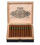 Emerald 1502 Conquistador 17g