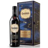 Glenfiddich Bourbon Cask 19 YO 0.70L GBX