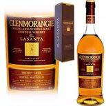 Glenmorangie Lasanta 12YO 0.70L