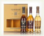 Glenmorangie Pioneering Collection 3 x 0.35L