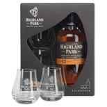 Highland Park 12 YO 0.70L GBP
