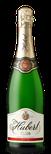 Hubert Club Polosladké 0.75L