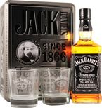 Jack Daniel's 0.70L Plech GP