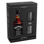 Jack Daniel's 0.70L GP