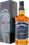 Jack Daniel's Series No.4 1L