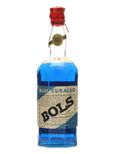 Mini Bols Blue Curacao 0.05L