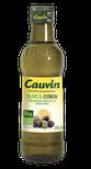 Olej CAUVIN Olivový s citrónom BIO 0.25L