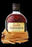 Pampero Aniversario v koži 0.70L