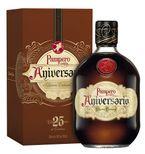 Pampero Aniversario v krabičke 0.70L
