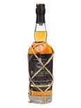 Plantation Panama 8 YO Single Cask 0.70L