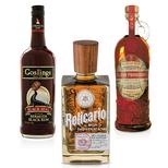 Premium Rum Pack 3x 0.70L
