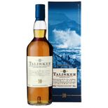 Talisker 10 YO Single Malt 0.70L