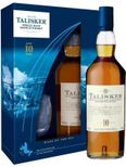Talisker 10 YO Single Malt 0.70L Box