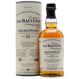 The Balvenie Double Wood 12 YO 0.70L GB