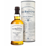 The Balvenie Single Barell 12 YO 0.70L GB