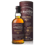 The Balvenie New Wood 17 YO 0.70L GB