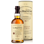 The Balvenie Port Wood 21 YO 0.70L GB