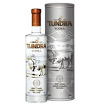Tundra Vodka 0.70L GB