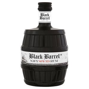 A.H. Riise Black Barrel 0.70L