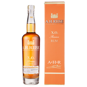 A.H. Riise XO Reserve 0.70L GB