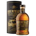 Aberfeldy 12 YO 0.70L GB