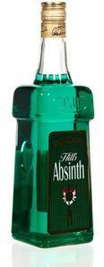 Absinth Hilľs 0,70L 70%
