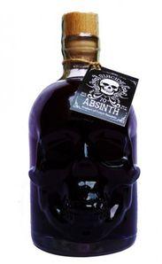 Absinth Suicide Black 0.50L 70%