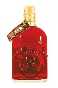 Absinth Suicide Red 0.50L 70%