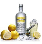 Absolut Citron 0.70L