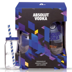 Absolut vodka 0.70L GBP