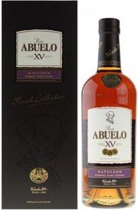 Abuelo XV Cognac Cask GB 0.70L