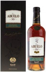 Abuelo XV Sherry Cask GB 0.70L